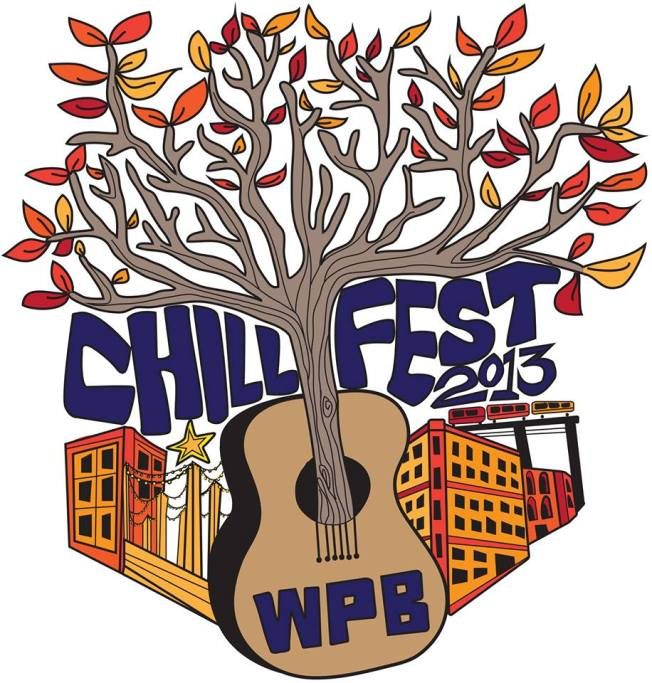 I will be playing at Chillfest Chicago in November. Click on the picture for more information.